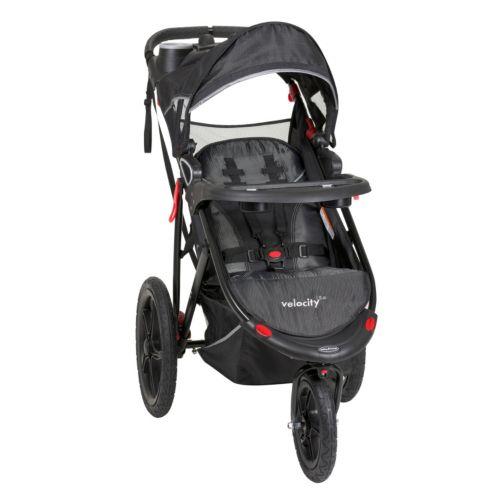 Baby Trend Velocity Lite Jogging Stroller