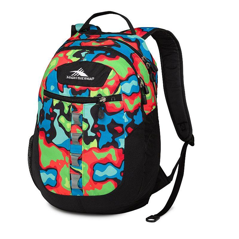 High Sierra Opie Backpack