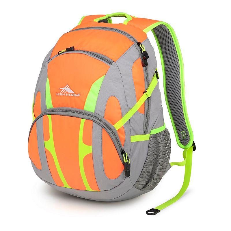 High Sierra Composite Backpack