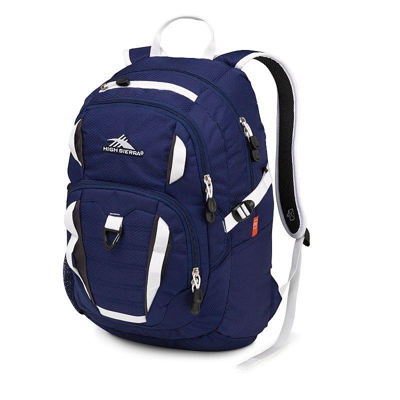 High Sierra Ryler 12 1/2-in. Laptop Backpack