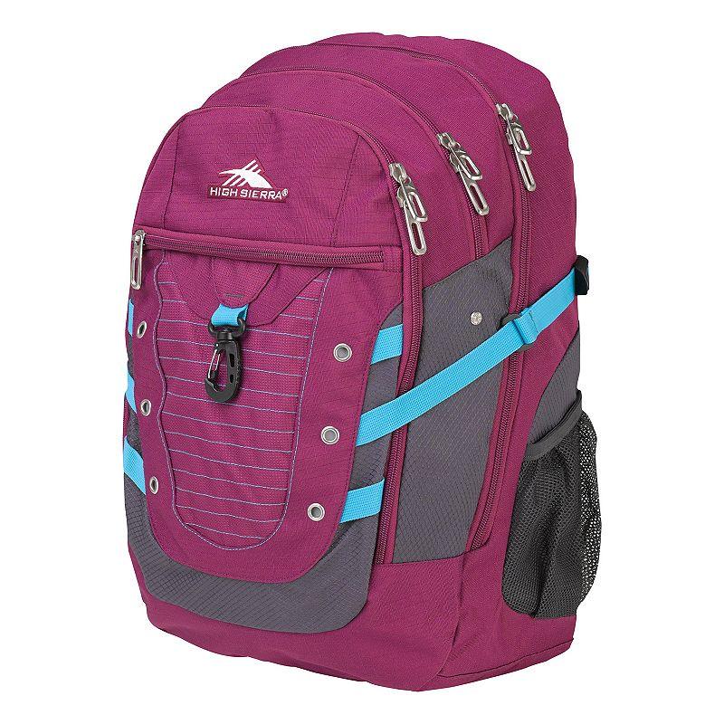 High Sierra Tactic 17-in. Laptop Backpack