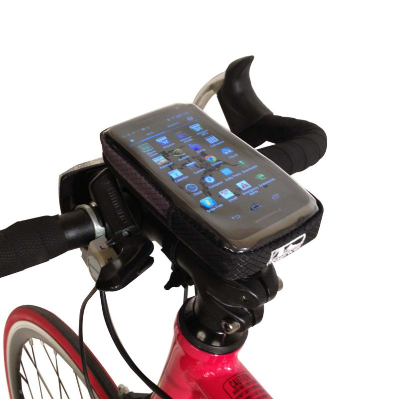 M-Wave Smartphone Bag, Black thumbnail