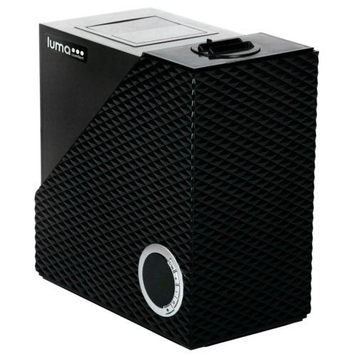Luma Comfort Cool And Warm Mist Automatic Humidifier