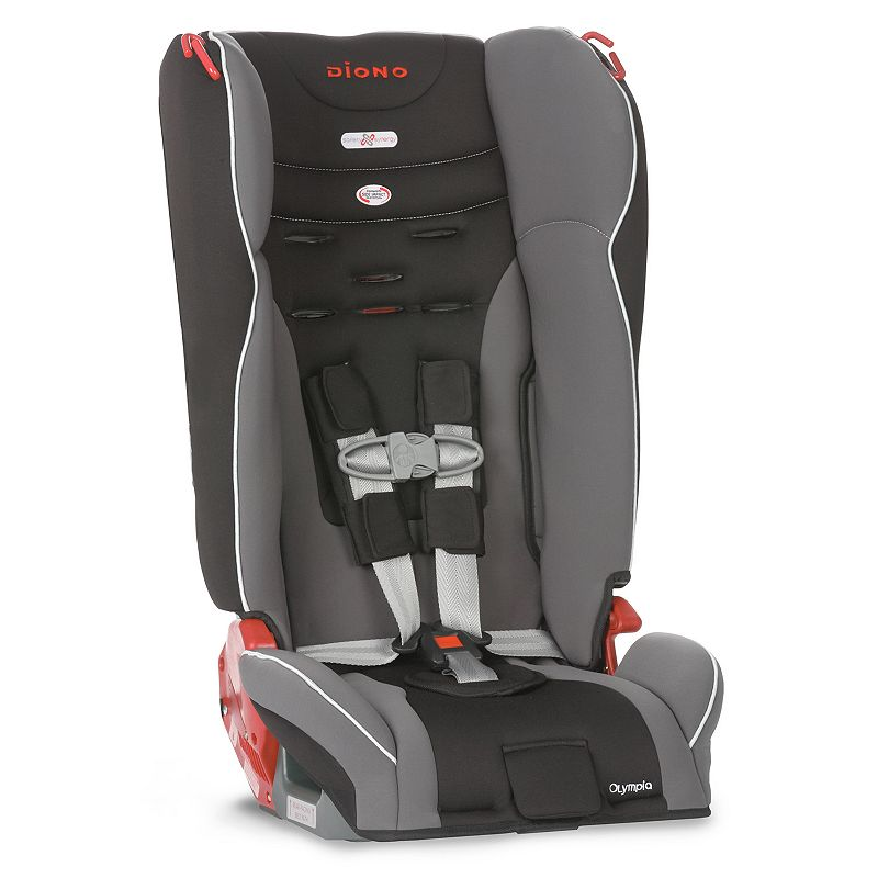 Diono Olympia Convertible and Booster Car Seat