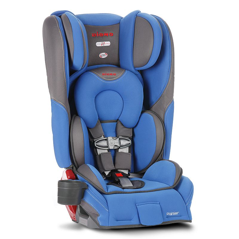 Diono Rainier Convertible and Booster Car Seat
