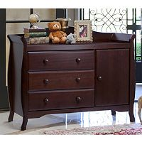 Million Dollar Baby Classic Ashbury Combo Dresser