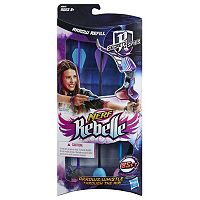 Nerf Rebelle Secrets & Spies Arrow Refill Pack by Hasbro