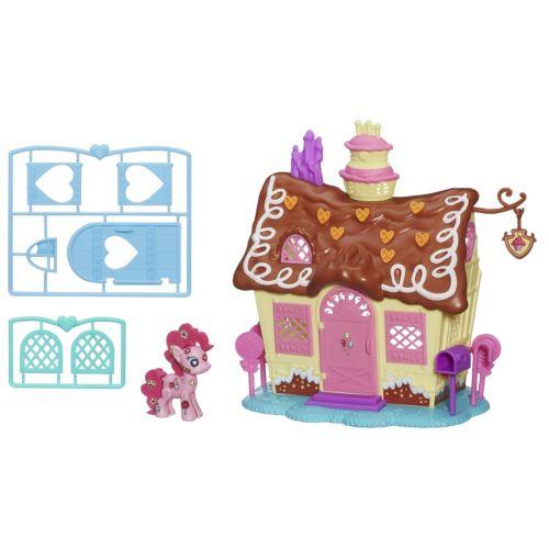 My Little Pony Pop Pinkie Pie Sweet Shoppe Playset by Hasbro