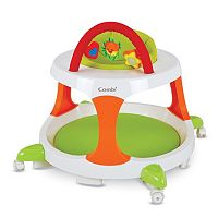Combi Go and Grow Walker, Play Table & Chairs