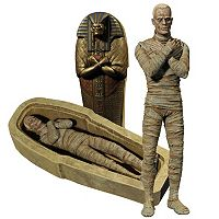 Universal Monsters Select Mummy Action Figure
