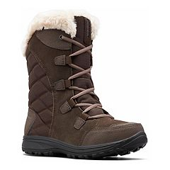 Click here to buy Columbia Ice Maiden II Women