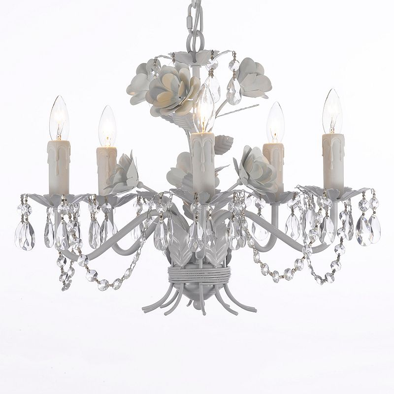 Gallery Floral Chandelier