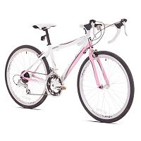 Giordano Libero 1.6 24-in. Bike - Girls
