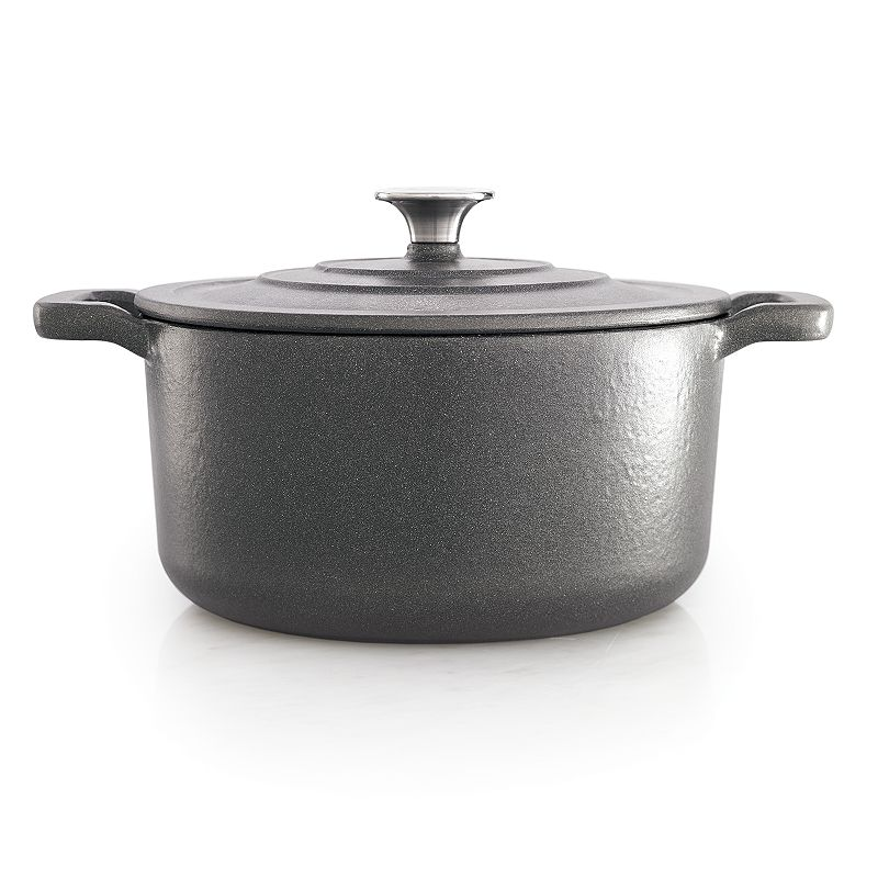 Food Network Dutch Oven Cleaning