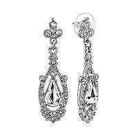 Downton Abbey® Drop Earrings