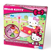 Hello Kitty® Red Light, Pink Light Game