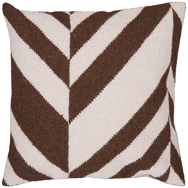 Artisan Weaver Lyss Decorative Pillow