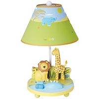 Guidecraft Savanna Smiles Table Lamp