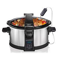 Hamilton Beach 6-qt. Slow Cooker