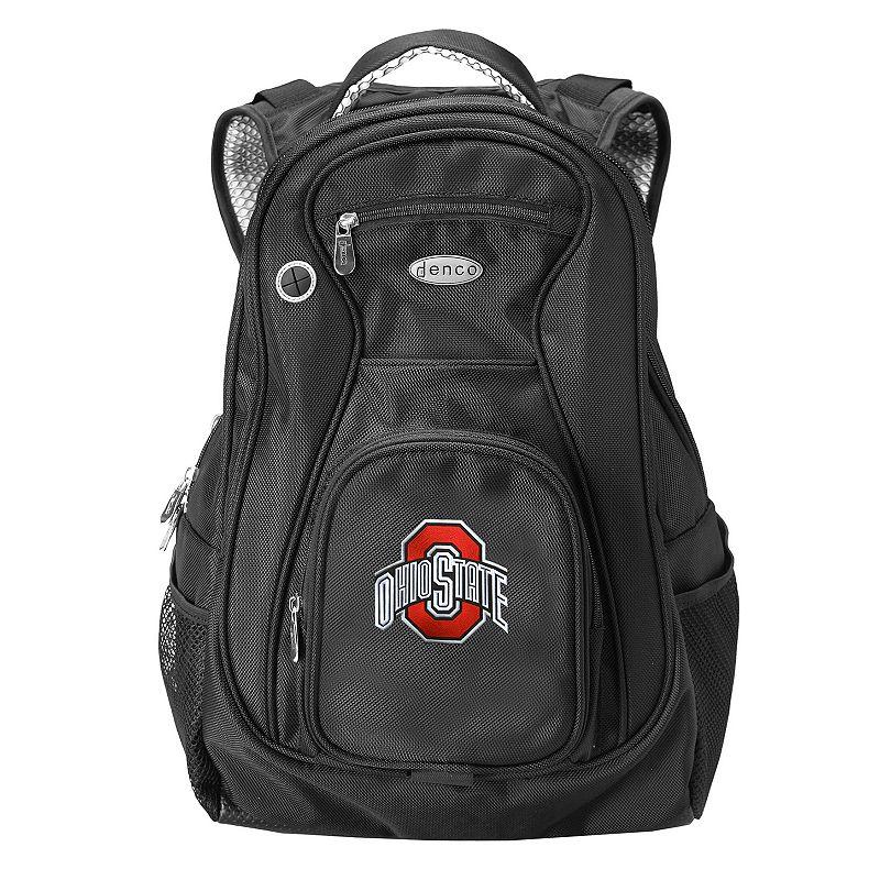 Ohio State Buckeyes 17 1/2-in. Laptop Backpack