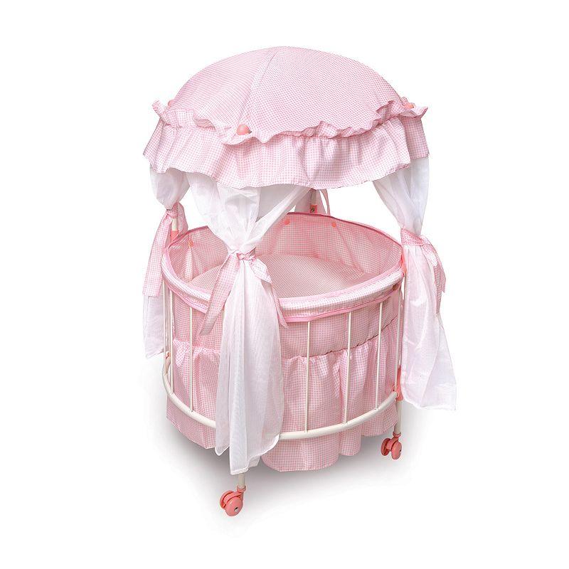 Badger Basket Royal Pavilion Doll Crib