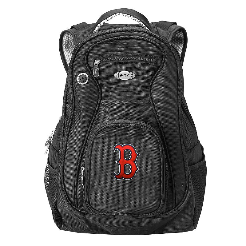 Boston Red Sox 17 1/2-in. Laptop Backpack