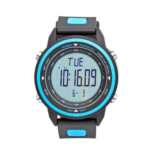 Columbia Watch - Men's Switchback Digital