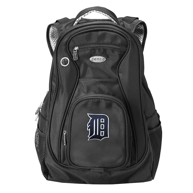 Detroit Tigers 17 1/2-in. Laptop Backpack
