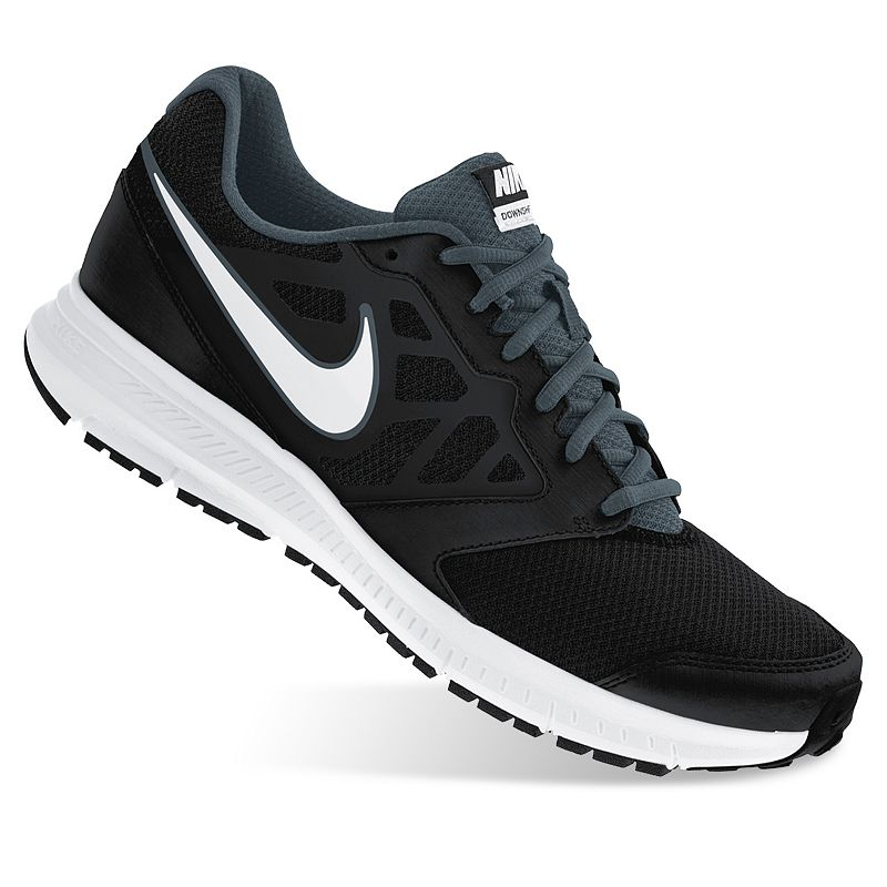 Black And White Nike Shoes Kohls