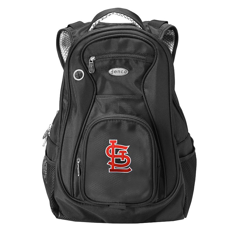 St. Louis Cardinals 17 1/2-in. Laptop Backpack