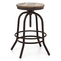 Zuo Era Peaks Adjustable Counter Stool