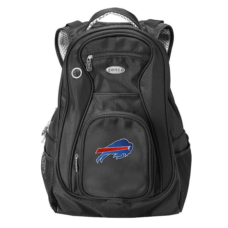 Buffalo Bills 17 1/2-in. Laptop Backpack