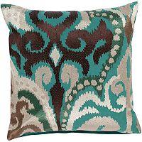 Decor 140 Abington Decorative Pillow - 18'' x 18''