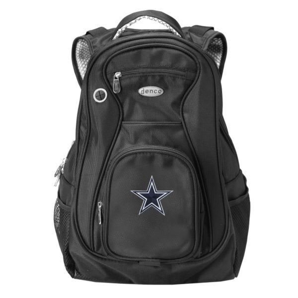 Dallas Cowboys 17 1/2-in. Laptop Backpack
