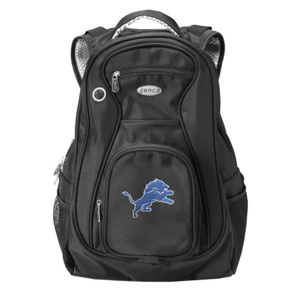 Detroit Lions 17 1/2-in. Laptop Backpack