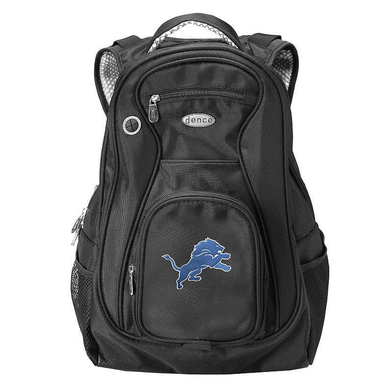 Detroit Lions 17 1/2-in. Laptop Backpack