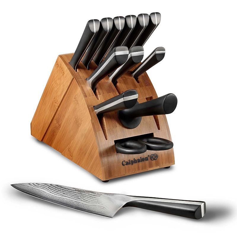 Calphalon Katana Series 14-pc. Cutlery Set