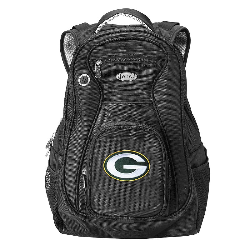 Green Bay Packers 17 1/2-in. Laptop Backpack