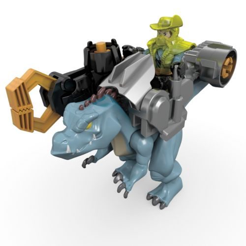 Imaginext Allosaurus by Fisher-Price