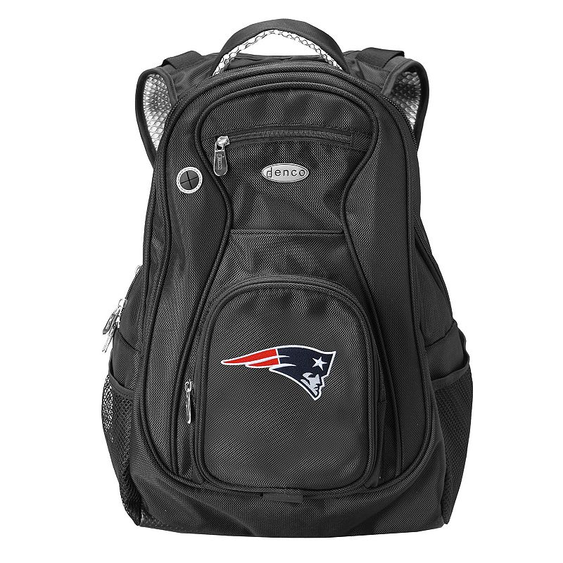 New England Patriots 17 1/2-in. Laptop Backpack
