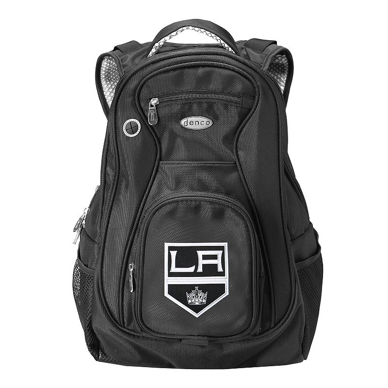 Los Angeles Kings 17 1/2-in. Laptop Backpack