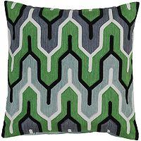 Decor 140 Aquinnah Decorative Pillow - 22'' x 22''