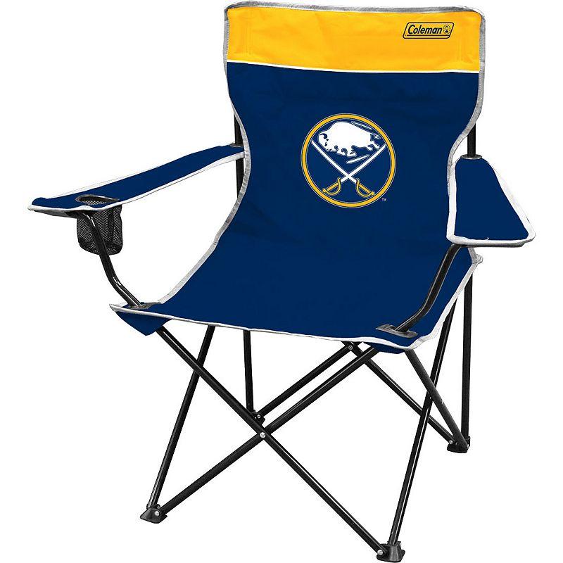 Coleman Buffalo Sabres Quad Chair