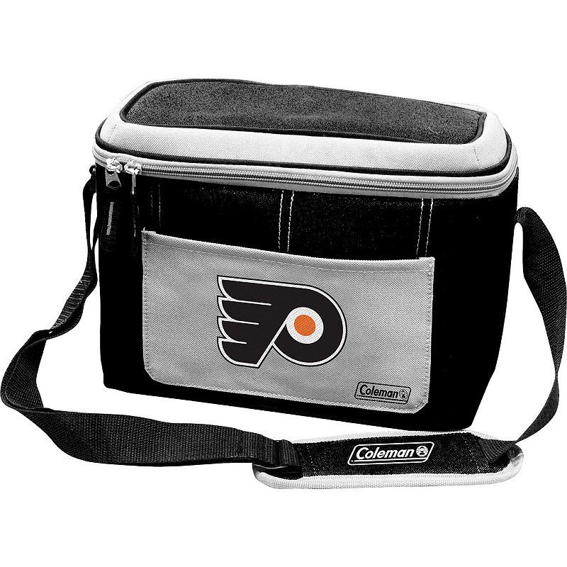 Coleman Philadelphia Flyers 12-Can Soft-Sided Cooler