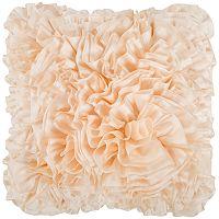 Artisan Weaver Ebikon Decorative Pillow - 22'' x 22''