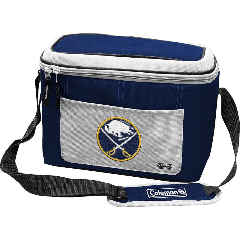 Coleman Buffalo Sabres 12-Can Soft-Sided Cooler