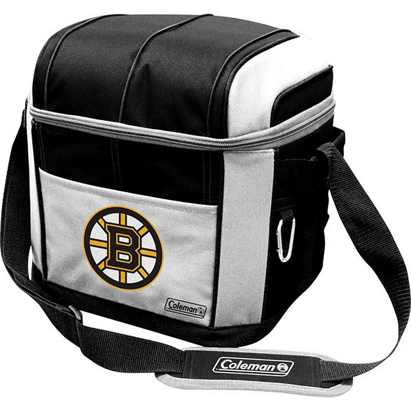 Coleman Boston Bruins 24-Can Soft-Sided Cooler