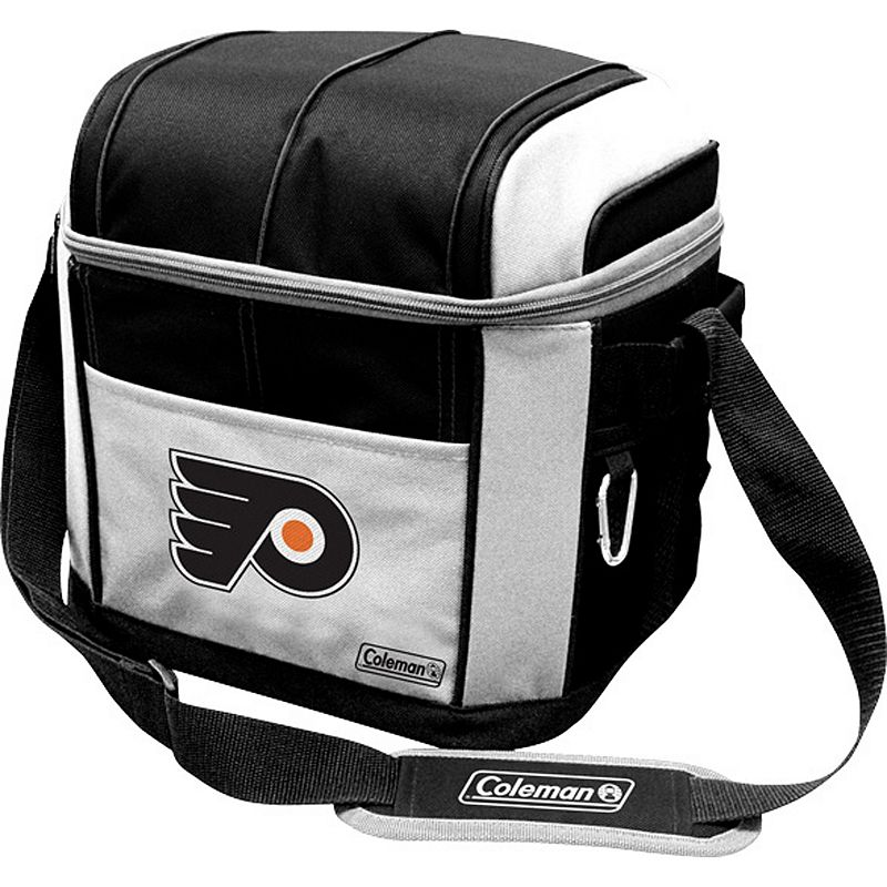 Coleman Philadelphia Flyers 24-Can Soft-Sided Cooler