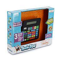 Kidz Delight Tech Too Bilingual Calculator