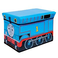 Thomas the Train Collapsible Storage Ottoman